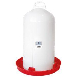 12 litre easy to fill chicken drinker