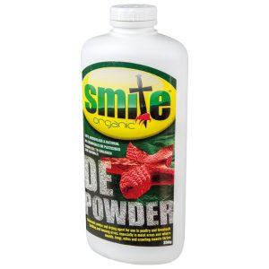 diatom powder for chickens