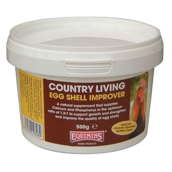 egg shell improver for soft egg shells 500 g tub